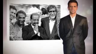 Nayak | Rahul Dravid...