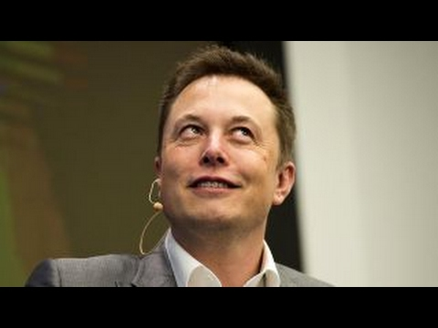 Elon Musk wants to upgrade human brains with computers