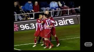The Vault: Leeds 0-4 Blades