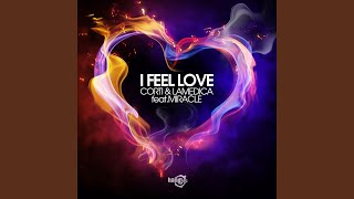 I Feel Love (Club Mix)