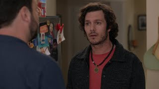 Derek Confronts Will About His Feelings for Angie - Single Parents