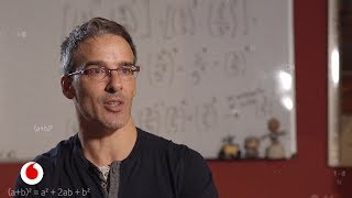El profesor youtuber que enseña Física a millones de alumnos