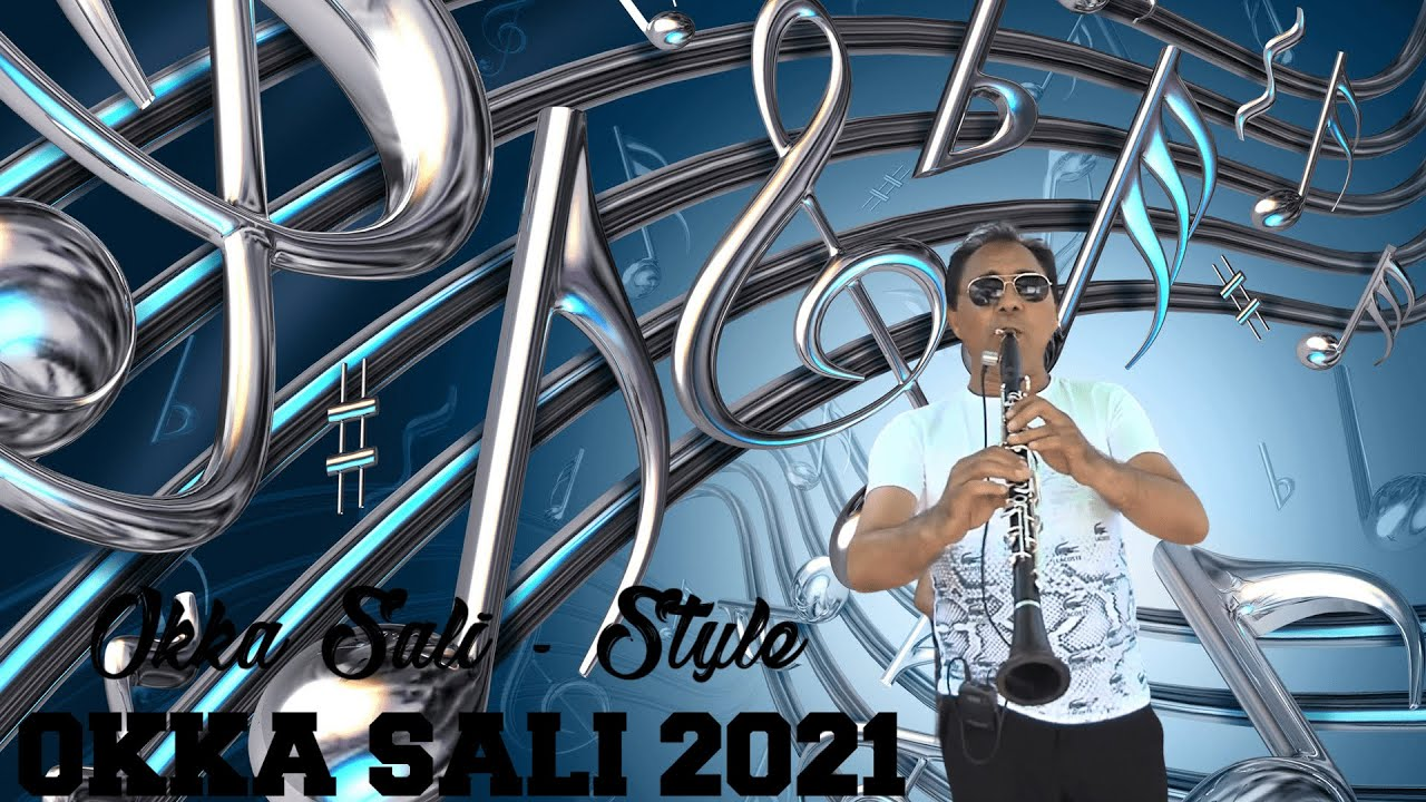 Сали Окка - Окка Стил, 2021