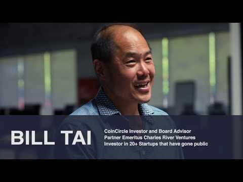Bill Tai  ||  Cryptocurrencies & ICOs Will Fuel The 4th Industrial Revolution