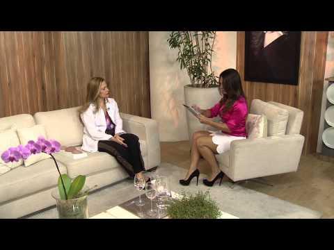 Vídeo Exame de mamografia