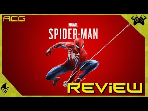"""Spider-man Review """"Buy, Wait for Sale, Rent, Never Touch?"""""""