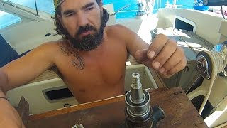 Sailing on the Cheap in Madagascar- SV Delos Ep. 97