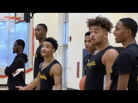 Cleveland Heights' new look more than Jae'Lyn Withers