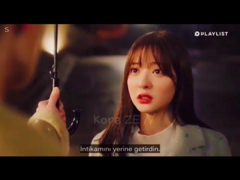 Intikam için kızla evlendi ama aşık olacağını hesaplamadi. ..||Kore Klip //BUNALIM