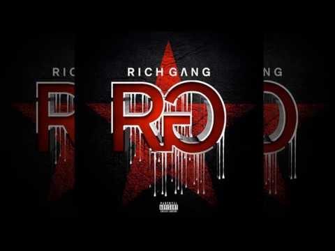 RichGang - Angel Ft. Mystikal, Jae Millz, Ace...