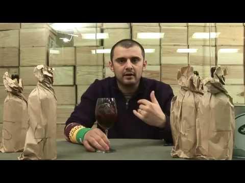 5 Napa Valley Cabernet Sauvignon wines - BLIND! - ...