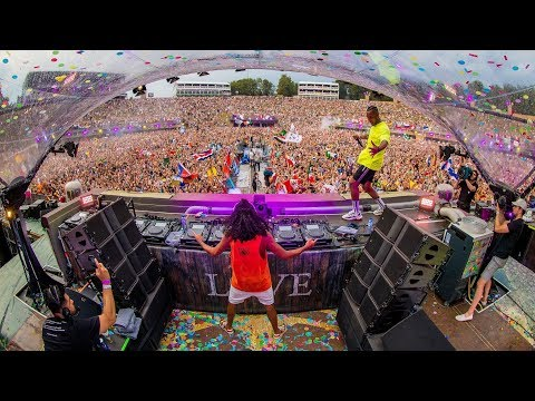 Live At Tomorrowland 2019 Mainstage | Sunnery James & Ryan Marciano