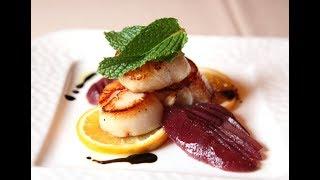 Париж виды французской кухни. Что нужно обязательно попробовать в Париже.