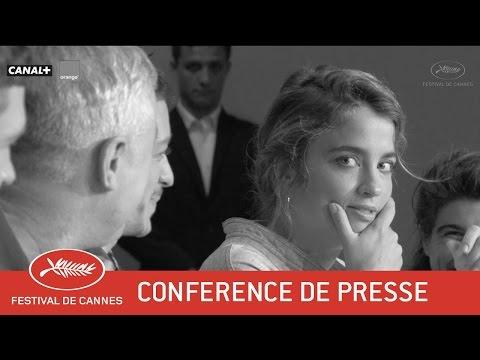 120 BATTEMENTS PAR MINUTES - Conférence de presse - VF - Cannes 2017