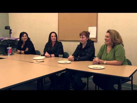 Ford Scholarship Panel