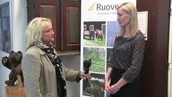 Ruoveden kunnanjohtajan Eeva Kyrönviidan haastattelu 7.9.2015