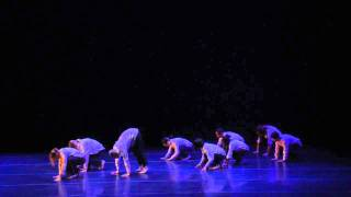 """Loose Change Dance Company performs """"Migration"""""""