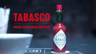 Tabasco Flavour Lab