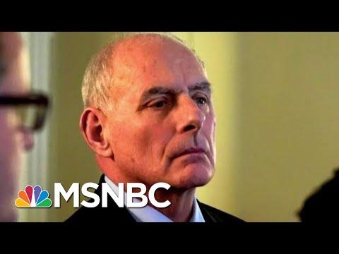 Joe: Thank You To General John Kelly For Telling The Truth | Morning Joe | MSNBC