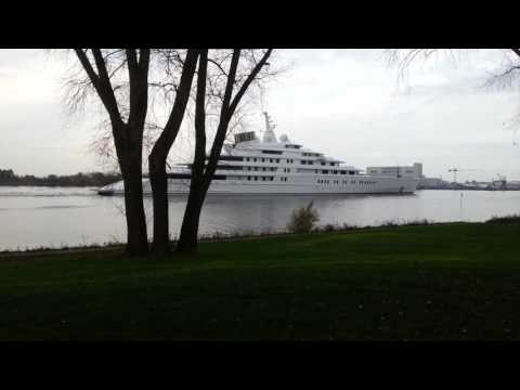 Azzam (Yacht)