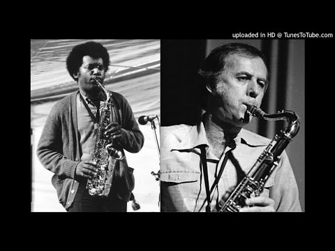 "Warne Marsh + Anthony Braxton: Live 1971 ""317 East 32nd Street"""