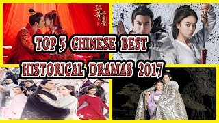 Video BEST CHINESE HISTORICAL DRAMA 2017 download MP3, 3GP, MP4, WEBM, AVI, FLV November 2018