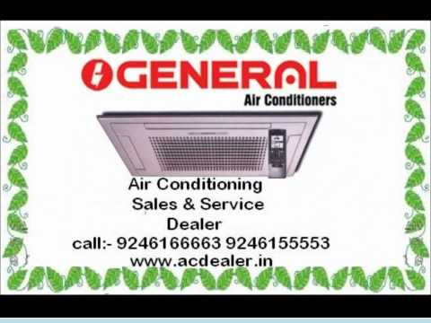 OGENERAL AC DEALERS IN HYDERABAD 9246817647