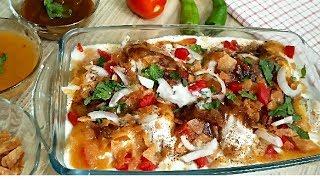 Homemade Dahi Bhalla Recipe -Basin kay Dahi Baray - Dahi Bhalle  Ramadan Recipe by Food Variety