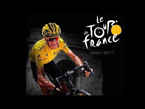 Tour de France 2017 - Test : Découverte [FR]