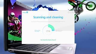 F-Secure Online Scanner  8.1.16.171