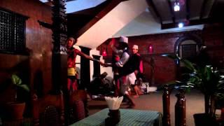 尼泊爾傳統舞蹈和音樂~Nepal Dance and Music