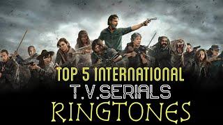 Best Ringtones of TV Serials + Download link 2018