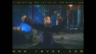 TAI CHI II (1996) US trailer for Jacky Wu debut martial arts action fest