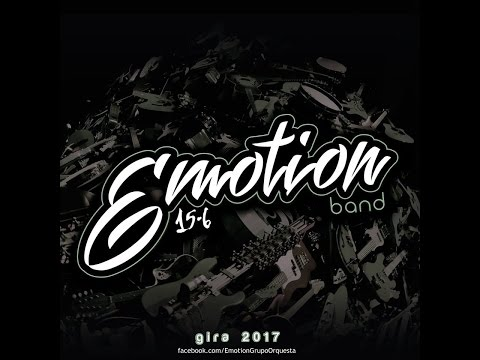 VIDEO PROMOCIONAL EMOTION BAND