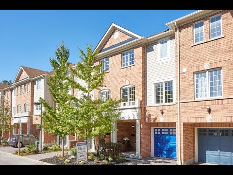 1790 Finch Ave, Unit 43, Pickering