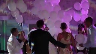 Свадьба в Хорватии Алексея и Ольги