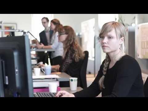 KMD - Sammen udvikler vi Danmark.