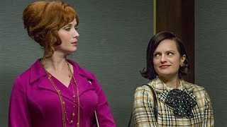 'Mad Men' Costume Designer on Final Season Style