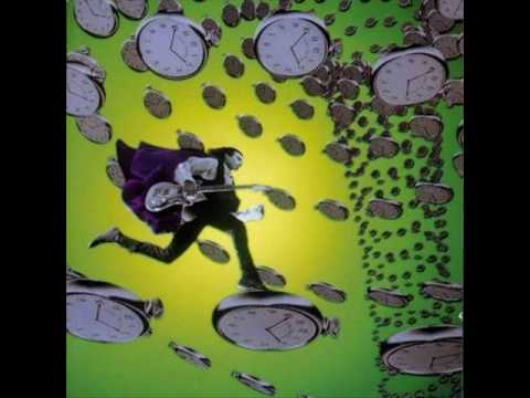 Joe Satriani - Time Machine