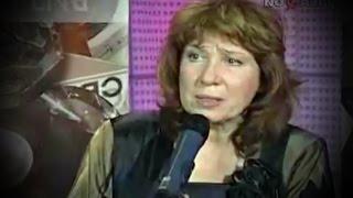 Елена Камбурова: Георгий Иванов - Не о любви прошу... (2005)