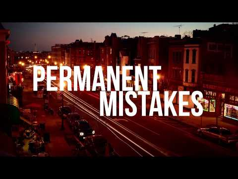 Permanent Mistakes - An independent TV pilot