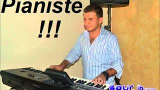 Wael Kfoury Ya Dali Ya Rou7i (Classic Piano) يا ضلي يا روحي