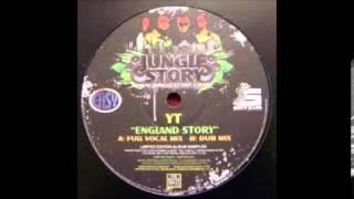 YT-England story feat Phantasy-Shodan