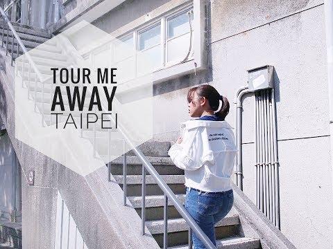 TOUR ME AWAY TAIPEI