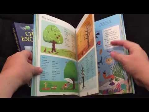 The Usborne Bookshelf - 3 Basic Homeschool Essentials