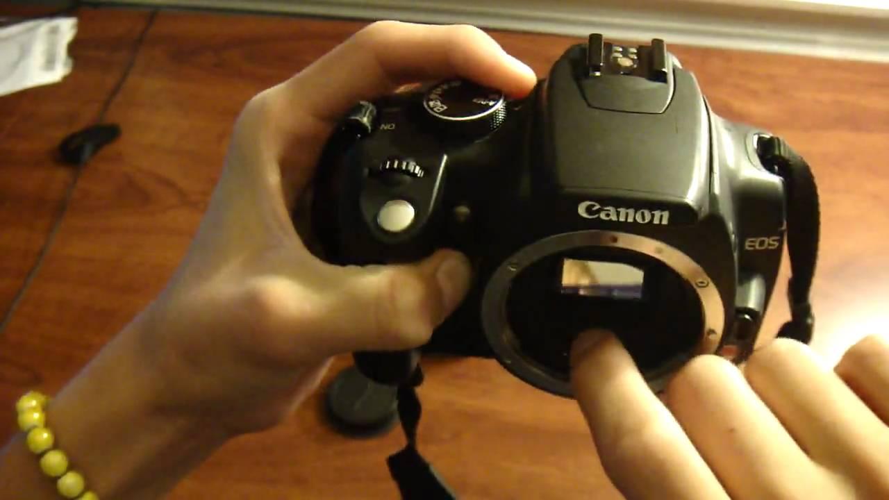 фотоаппарат canon ds126 311 инструкция