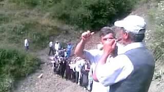 Настоящая Аварская свадьба в Горах