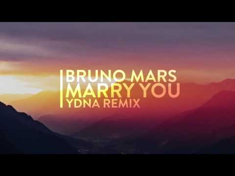 Bruno Mars - Marry You (yDNA Tropical Remix)