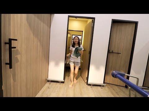 "Cosplay as ""Local Malaysian Girl"" at Tesco"