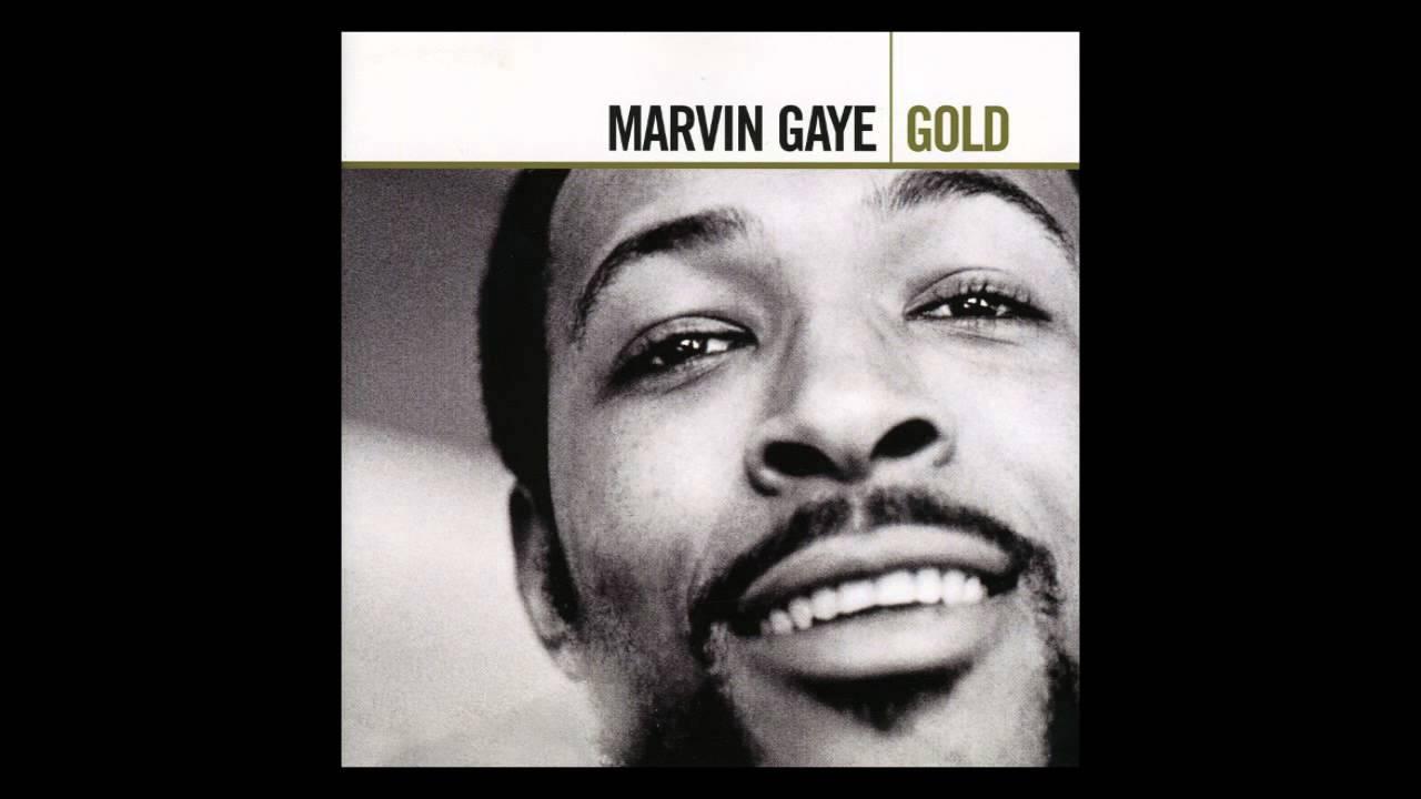 Marvin Gaye: I Heard It Through The Grapevine